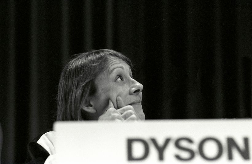 Esther Dyson - PC Forum