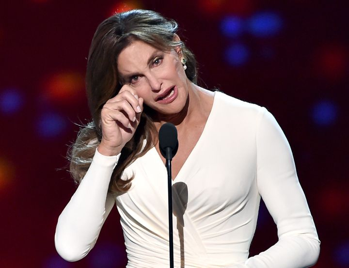 American Parents Are Ditching The Name 'Caitlyn' In All Its Forms