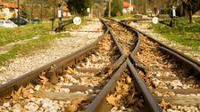 At Least Three Dead As Greek Passenger Train Derails