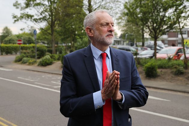 Little is known about political Facebook advertising, but Jeremy Corbyn appears to be the focus of the...