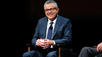 NEW YORK, NY - OCTOBER 07:  Jeffrey Toobin attends SAG-AFTRA Foundation's Conversations with Tom Brokaw at the SAG-AFTRA Foundation Robin Williams Center on October 7, 2016 in New York City.  (Photo by D Dipasupil/Getty Images for SAG-AFTRA Foundation)