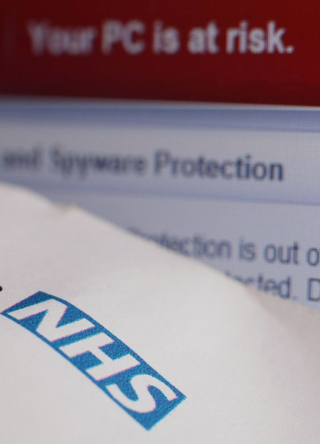 Labour says it will strengthen the NHS against cyber