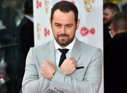 Danny Dyer Returns To The Spotlight With TV Bafta Awards Appearance