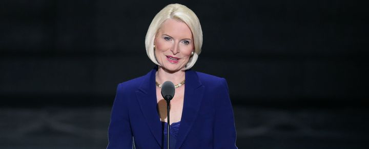 Callista Gingrich is reportedly in line to be named U.S. ambassador to the Holy See.