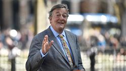 Stephen Fry Explains Why People Believe Donald