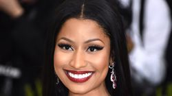Nicki Minaj Is Launching An 'Official Charity' To Pay Off Student