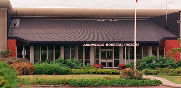 Brady is reportedly receiving end of life care at Ashworth Hospital in