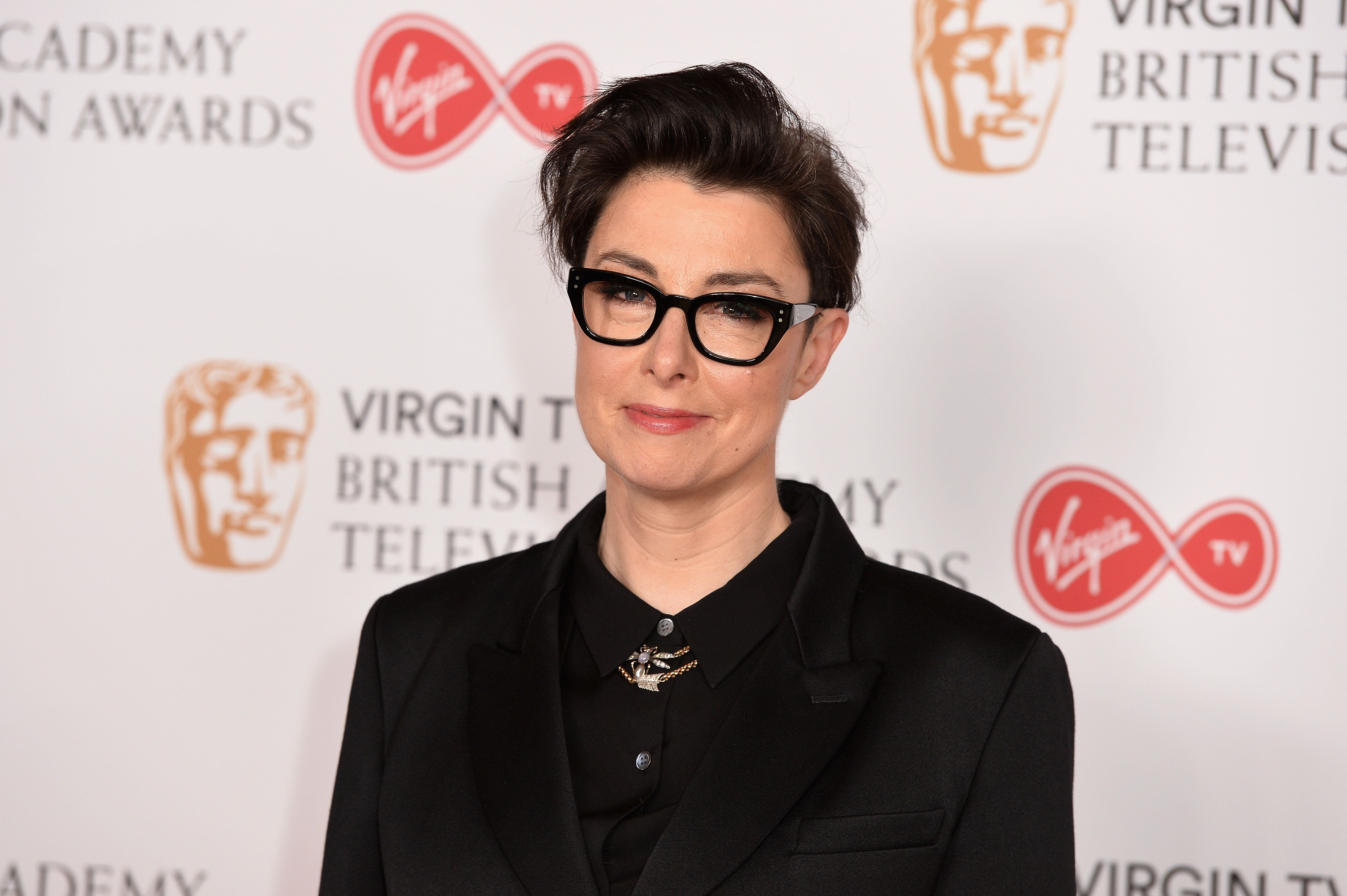 Sue Perkins Reveals She Found Out About Bake Off's Move To Channel 4 In A Totally Unexpected