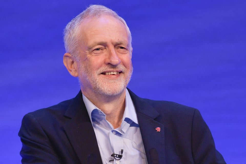 Jeremy Corbyn has said he will not quit should Labour lose the