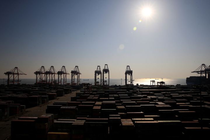 Is the sun setting on globalisation?