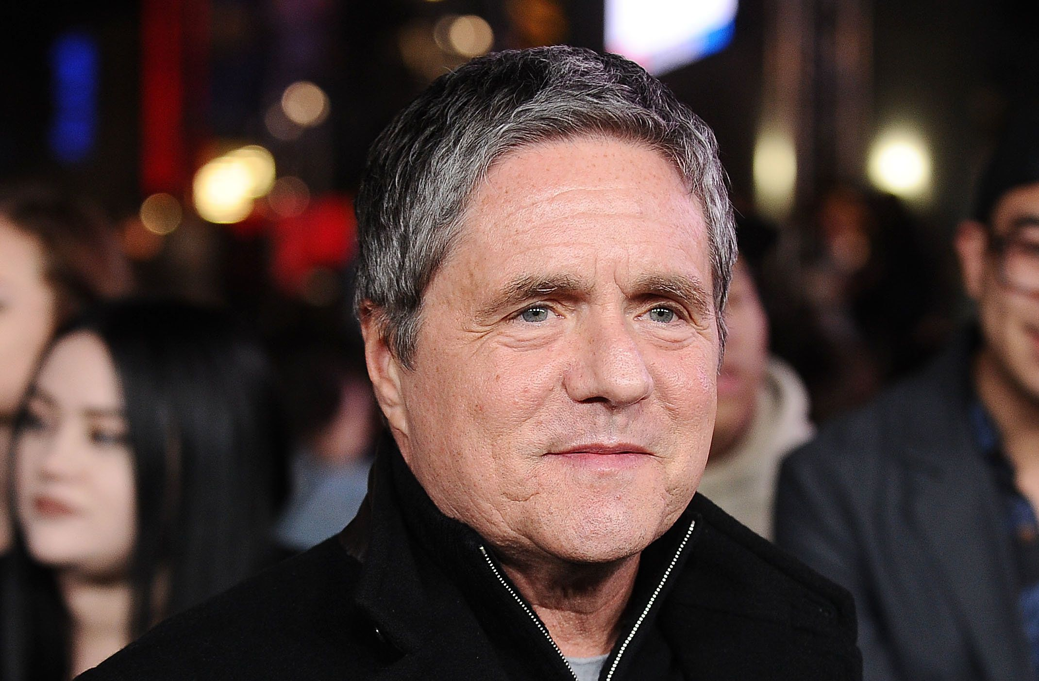 """Brad Grey at the premiere of """"xXx: Return of Xander Cage."""""""