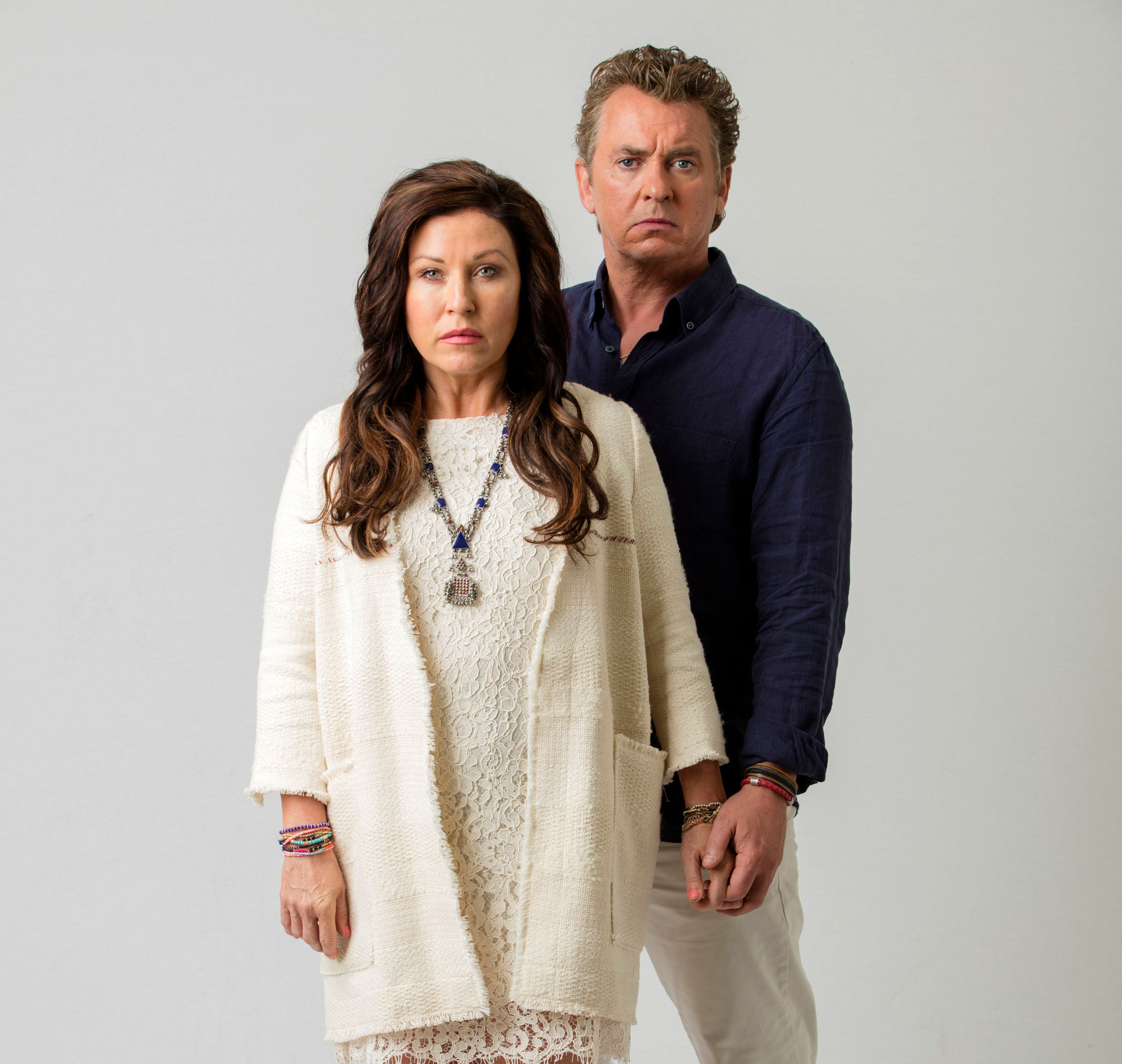 Jessie Wallace confirms details of Kat and Alfie's fate