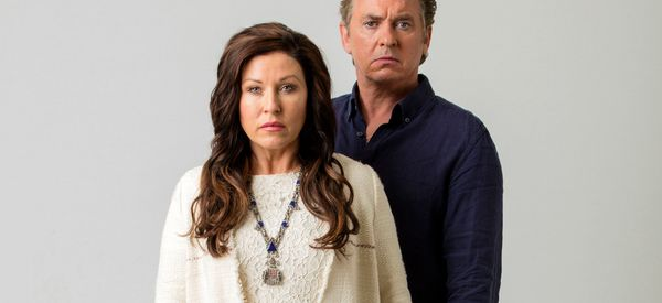 Jessie Wallace Speaks Out Over Future Of 'EastEnders' Spin-Off 'Redwater'