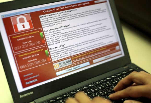 Trusts told to remain vigilant with updated cyber-attack guidance
