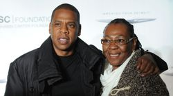 Jay Z's Mom, Gloria Carter, Is Leading A Way To Help Empower Underserved
