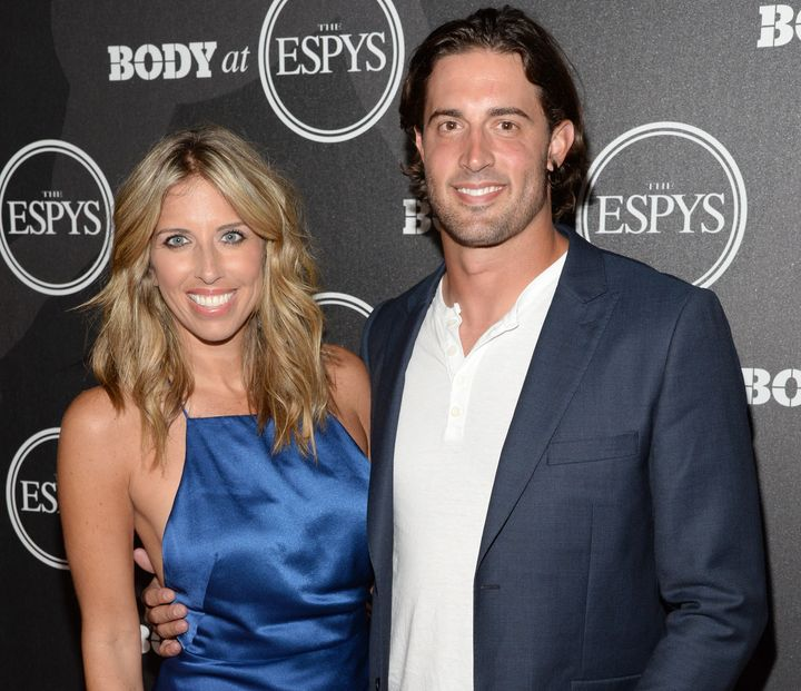 Former SportsCenter anchor Sara Walsh gave birth to twins earlier this year.