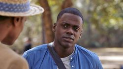 'Get Out' Could Have Ended Very