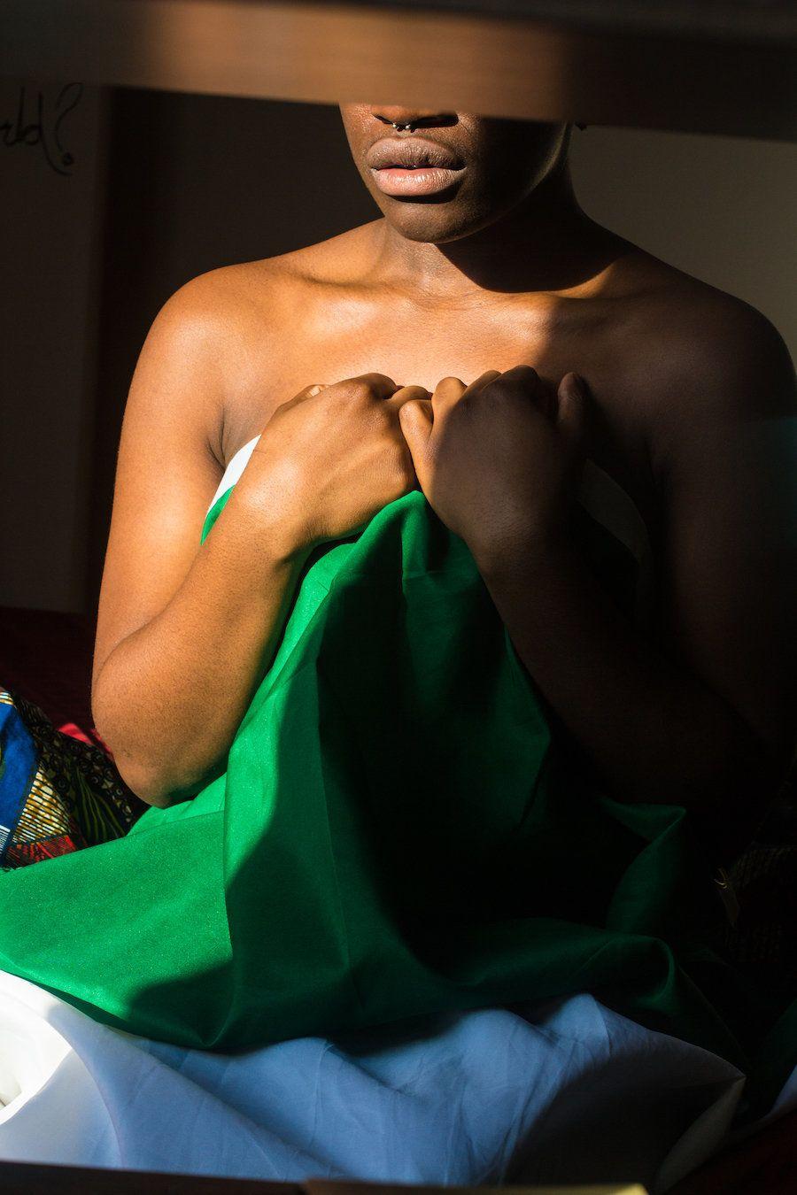 """""""Em: Trans Nigerian,"""" shot in the U.S."""
