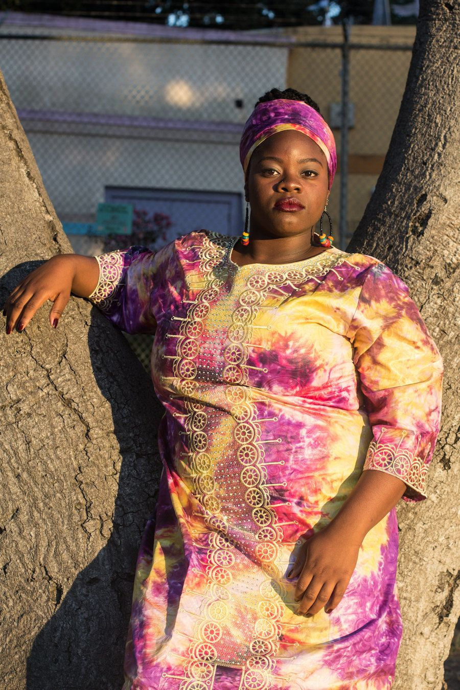 """Eniola: Queer Nigerian,"" shot in the U.S."