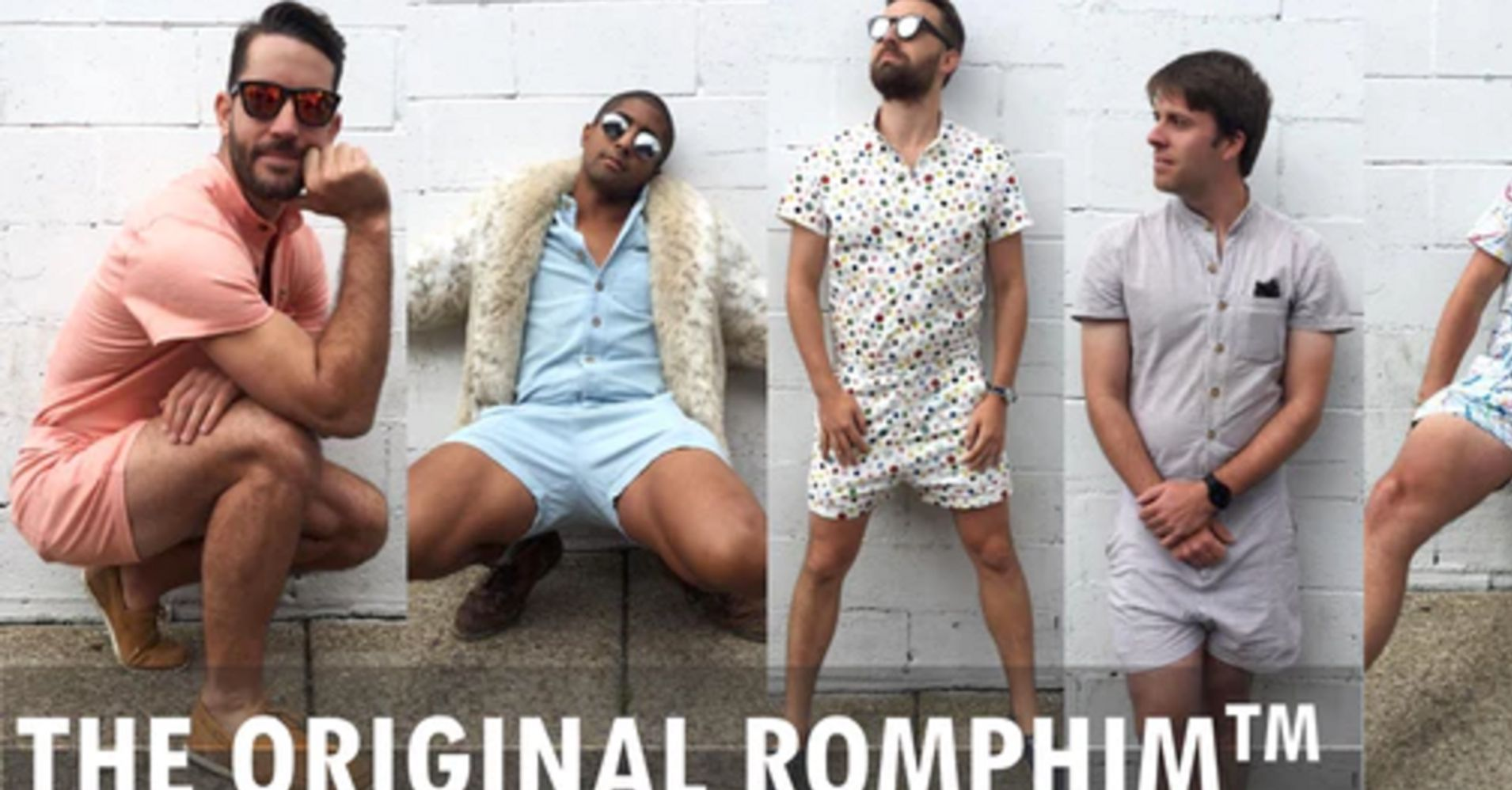 1445f1bcb7b Twitter Is Conflicted About The RompHim
