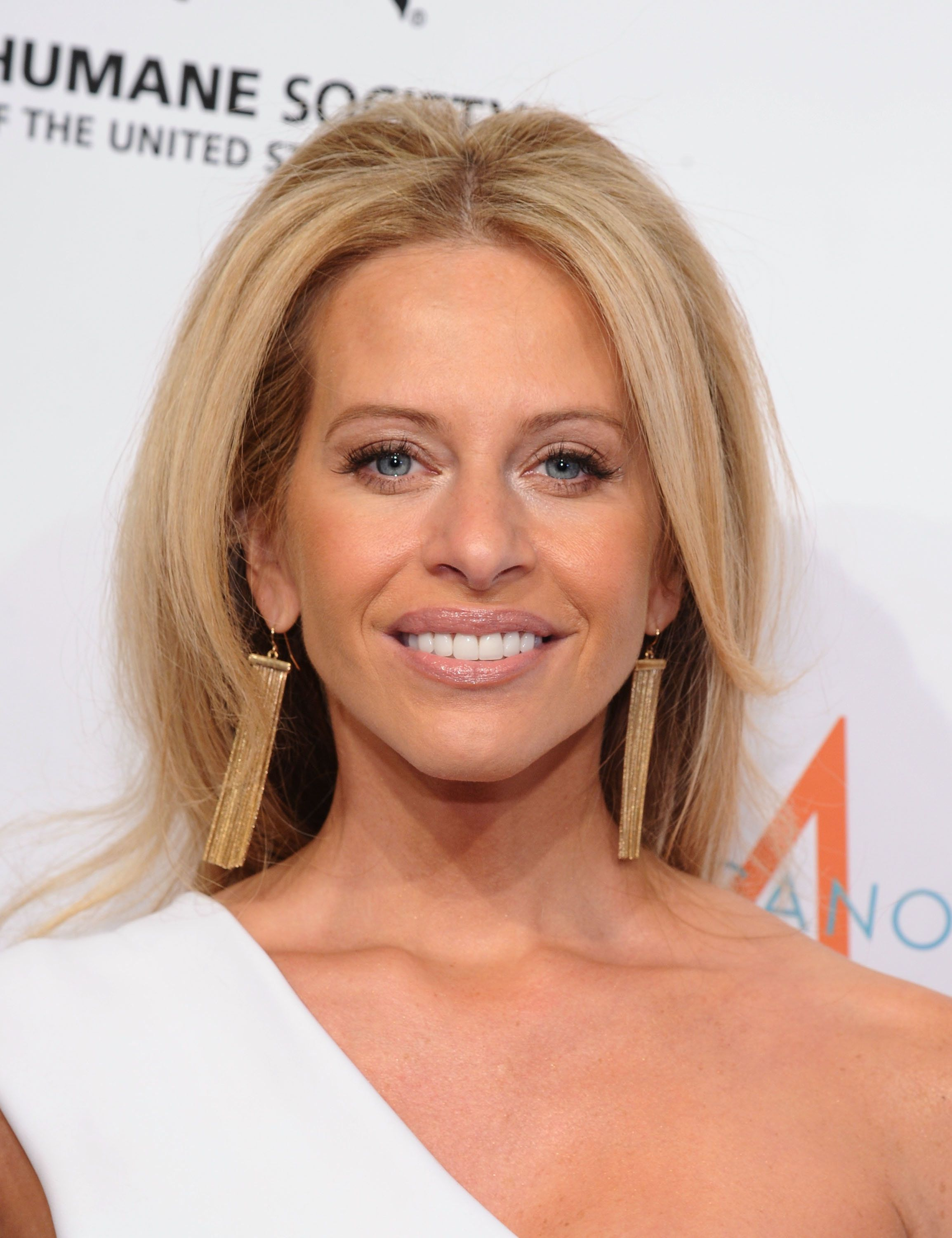 NEW YORK, NY - NOVEMBER 21:  TV personality Dina Manzo attends 'To the Rescue! New York' 60th Anniversary Gala at Cipriani 42nd Street on November 21, 2014 in New York City.  (Photo by Ilya S. Savenok/Getty Images)