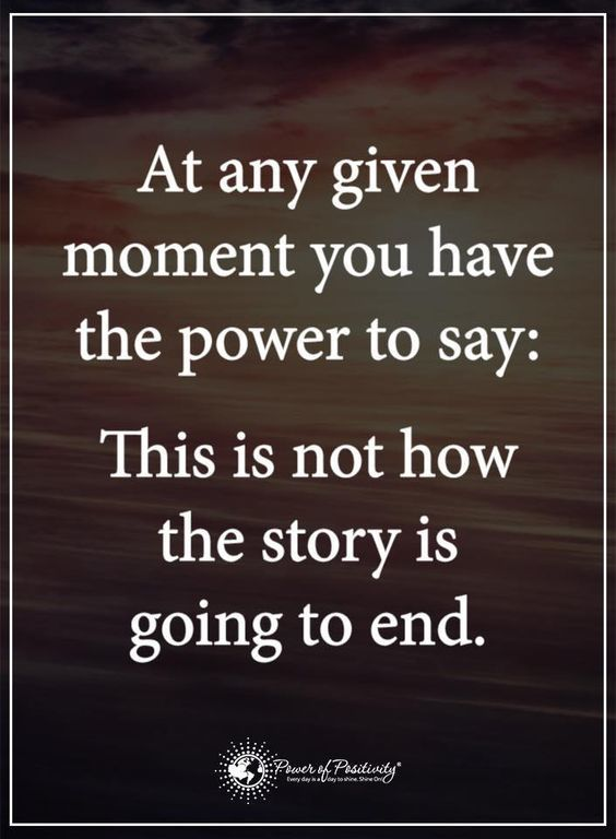 How Can I Take Control Of My Life Story In Five Steps?