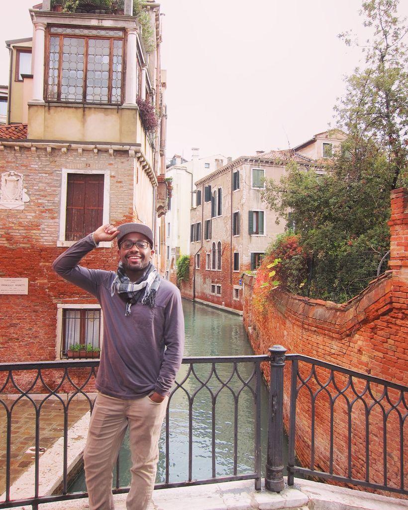 Venician Canals