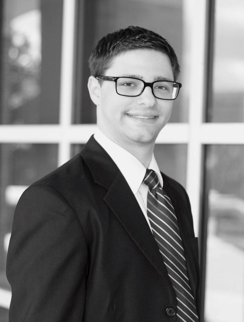 Andrew Rossow is a Cyberspace and Technology Attorney with Gregory M. Gantt Co. L.P.A. in Dayton, Ohio.