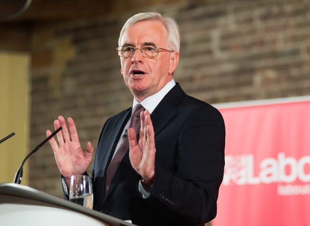 McDonnell said he had 'not at all' been passed a piece of