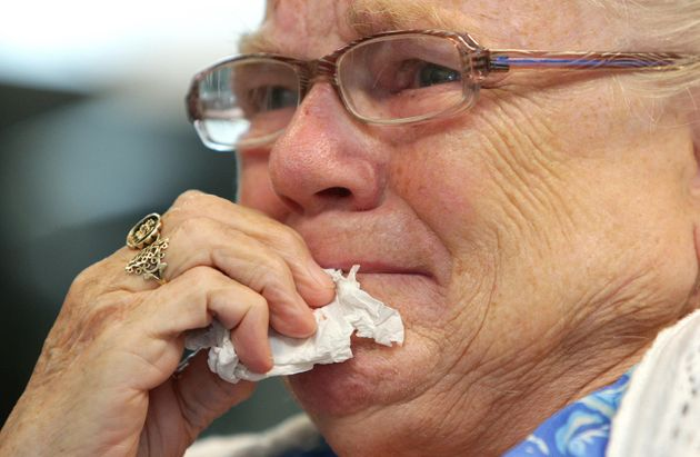 Winnie Johnson, the mother of Keith Bennett, died five years ago without knowing where her son's body...
