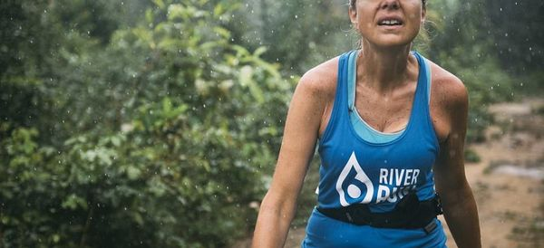What I Learned From Running 40 Marathons In 40 Days For Water