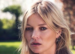 Kate Moss Launches Debut Jewellery Collection And Slams People Who Wear Matching Earrings