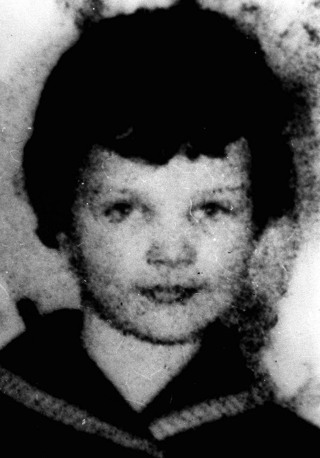 Aged 10, Lesley Ann Downey was the couple's youngest