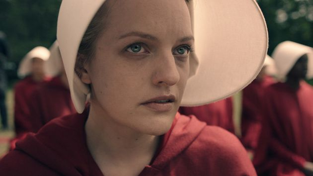 Gripping US drama The Handmaid's Tale is finally coming to the UK