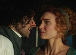 WISE WORDS: 'It Might Be Time To Break Away From Period Drama' Says Poldark Star