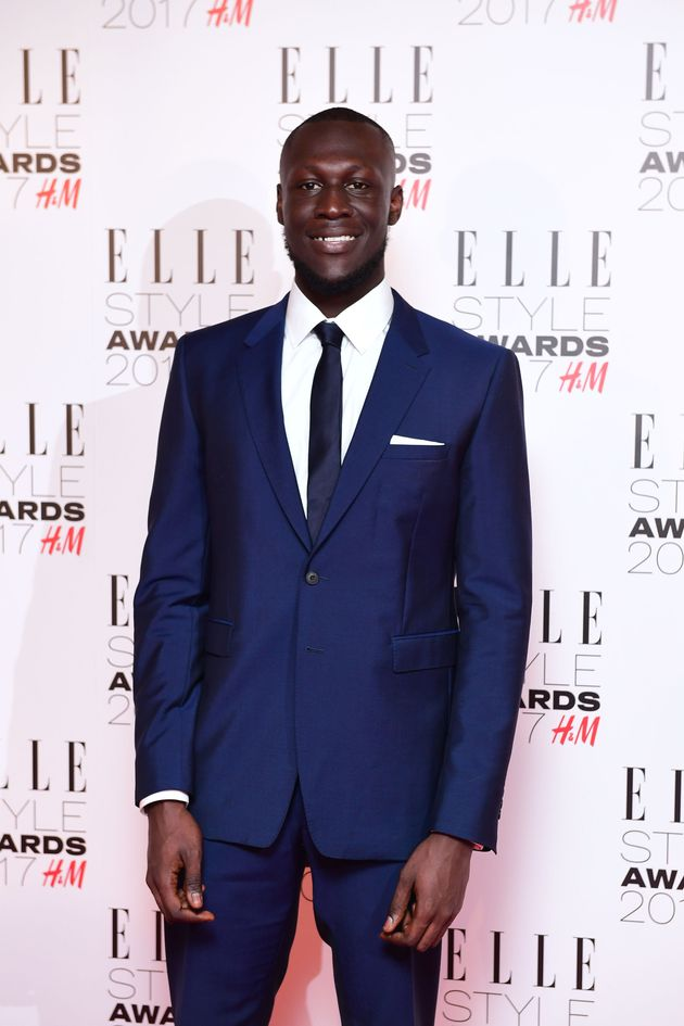 Stormzy donated £9,000 to a fan hoping to study in