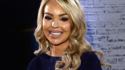 Katie Piper On Self-Care And Finally Learning That 'Being Different Is A Wonderful Thing'