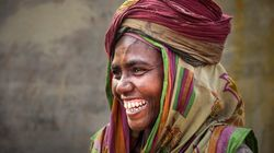 South Asia's 'HONY' Shares Stories Of Poverty, Hardship,
