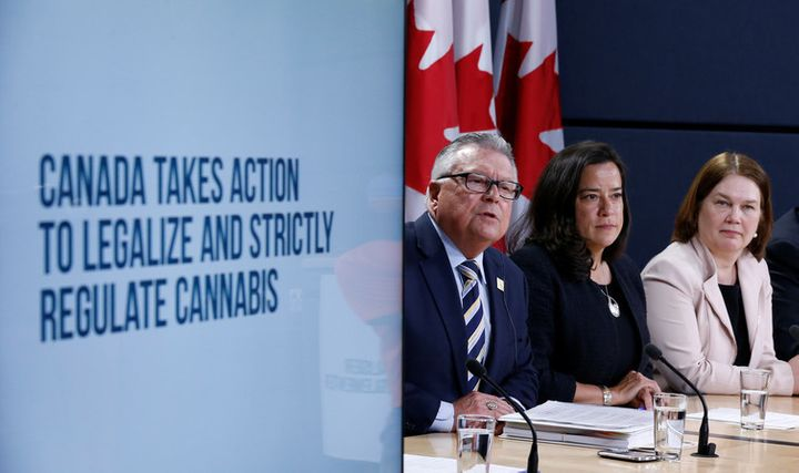 Canada will soon become the second country in the world, after Uruguay, to legalise and regulate recreational marijuana.
