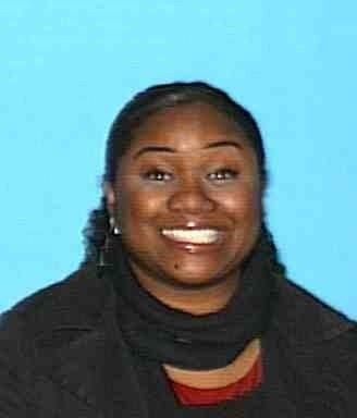 Elizabeth Ana Smith has not been seen since Monday