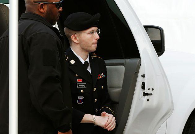 チェルシー・マニングが釈放される日が来た。アメリカ機密文書を漏洩したトランスジェンダー