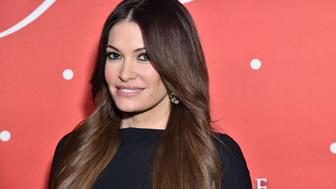 NEW YORK, NY - DECEMBER 14:  Kimberly Guilfoyle attends SkyBridge Capital Holiday Celebration at Hunt & Fish Club on December 14, 2016 in New York City.  (Photo by Jared Siskin/Patrick McMullan via Getty Images)