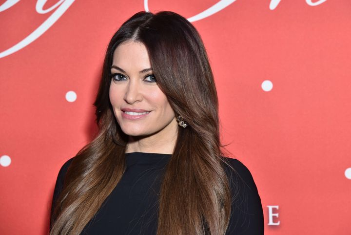 Fox News host Kimberley Guilfoyle said she's talked with the White House about becoming press secretary.