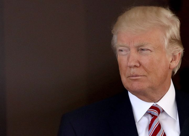 "President Donald Trump will address leaders from 50 Muslim-majority countries, ""where he will deliver an inspiring but"