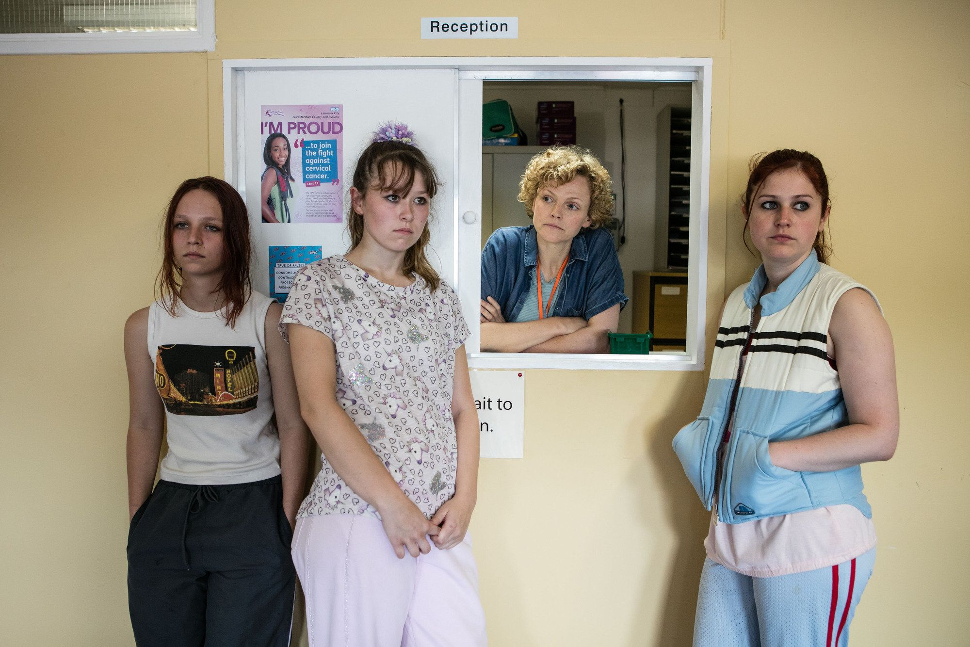 'Three Girls' Review: Maxine Peake Drama Lays Bare Double Cruelty Of Rochdale Abuse