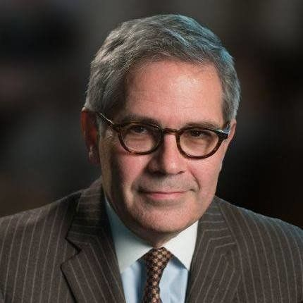 Larry Krasner, a criminal defense attorney, won the Democratic nomination for Philadelphia district attorney on Tuesday.