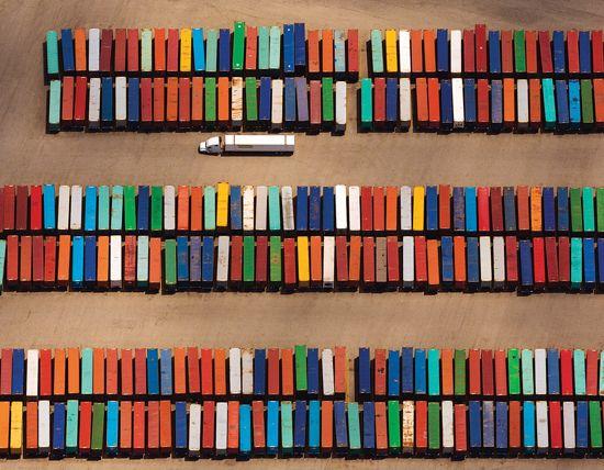 "Xylophones,  48"" x 72"""