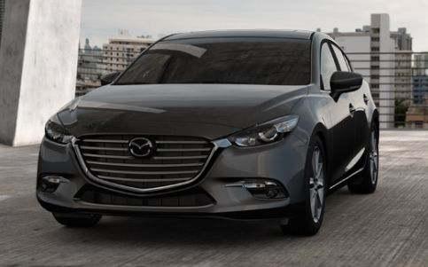 Mazda Real Life