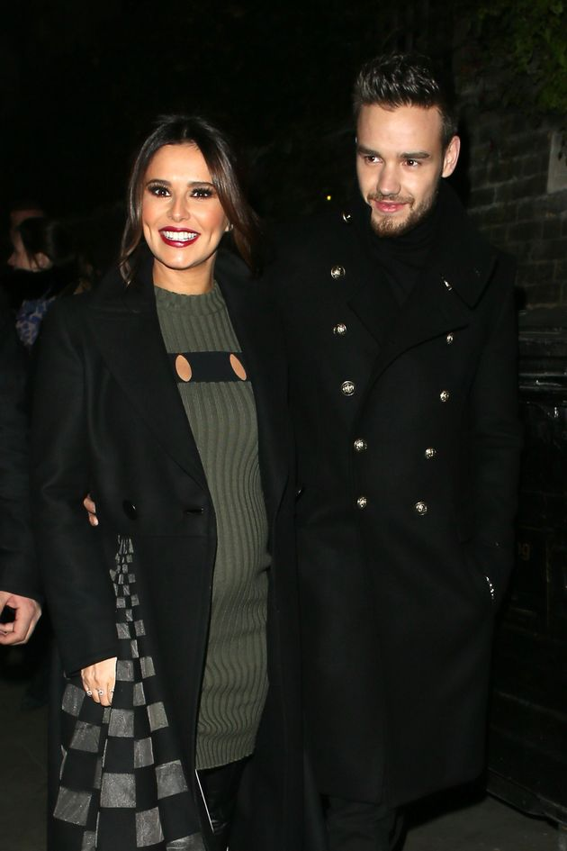 Liam Payne Calls Cheryl His 'Wife' During Radio Interview, Sparking Marriage