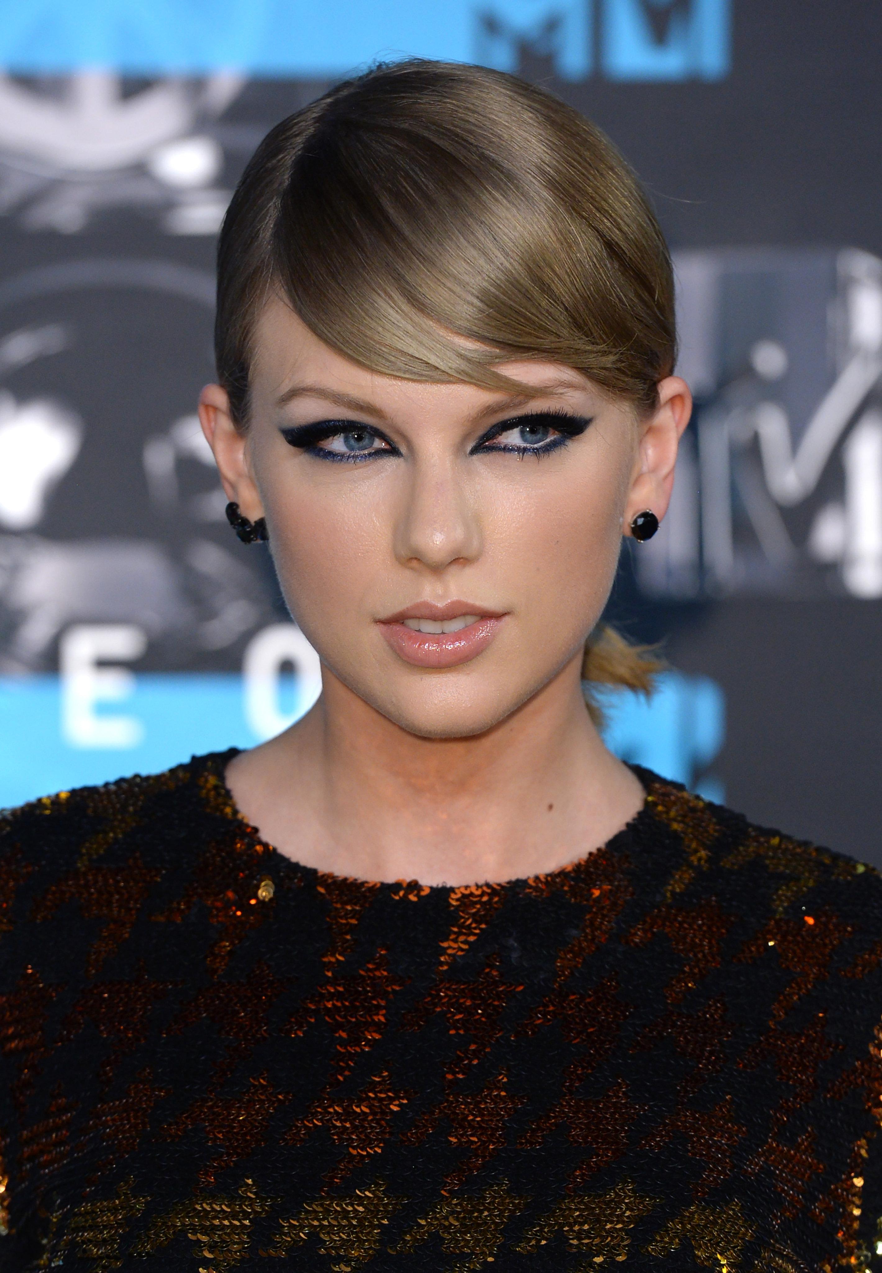 Taylor Swift Looks To Have Got Herself A New British Boyfriend